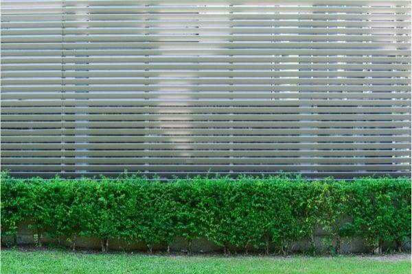 גדרות אלומיניום לבית ולגינה