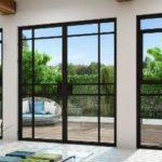 תמונות של חלונות אלומיניום