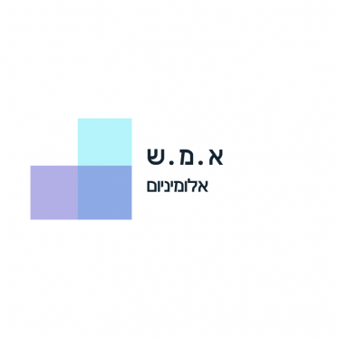לוגו עבודות אלומיניום